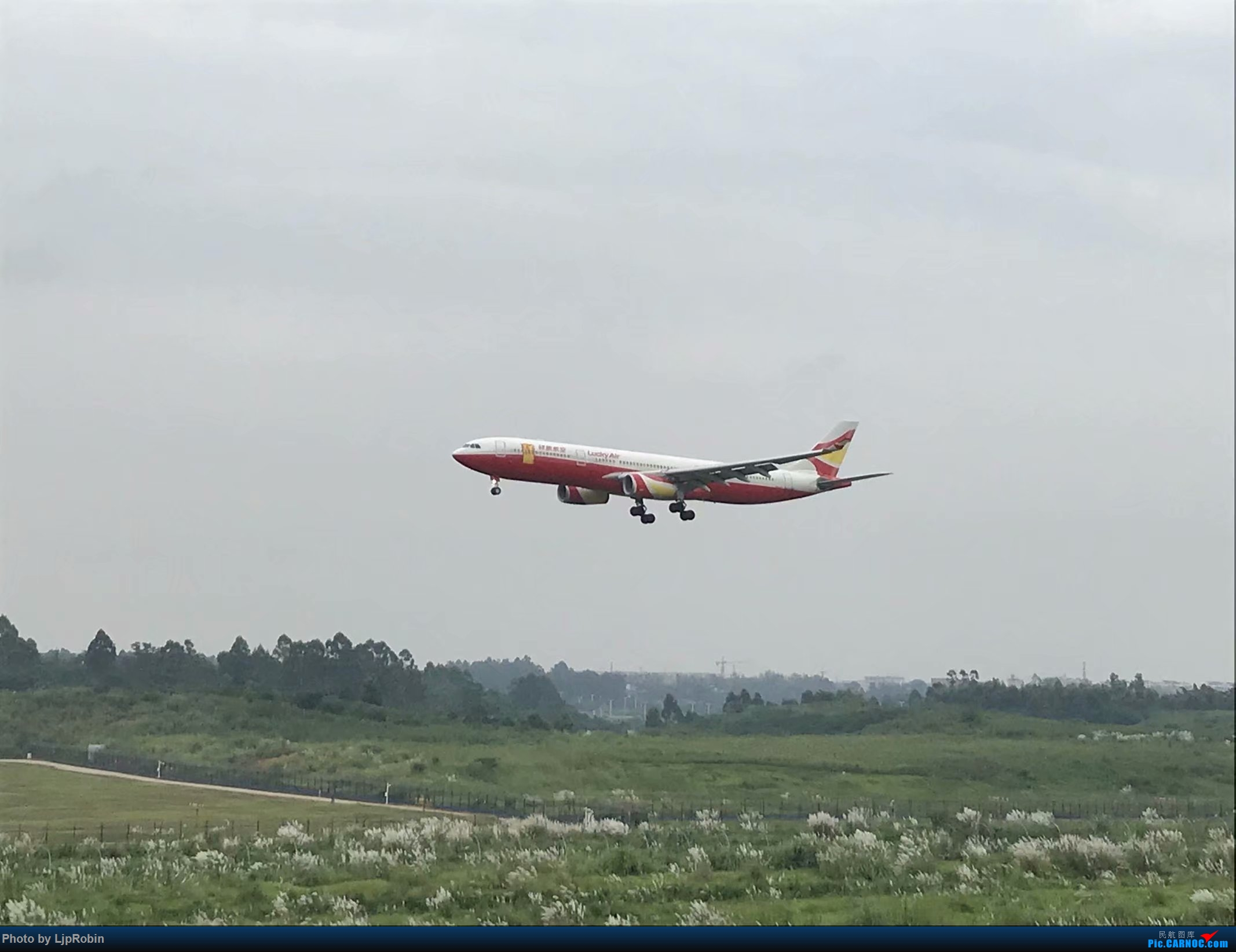Re:[原创]CTU拍机,新人首发。希望各位大佬多多支持 AIRBUS A330  双流机场T2观景台