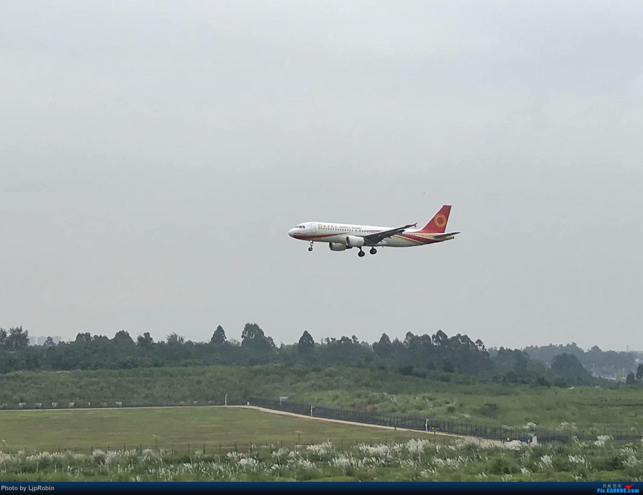 Re:[原创]CTU拍机,新人首发。希望各位大佬多多支持 AIRBUS A320  双流机场T2观景台