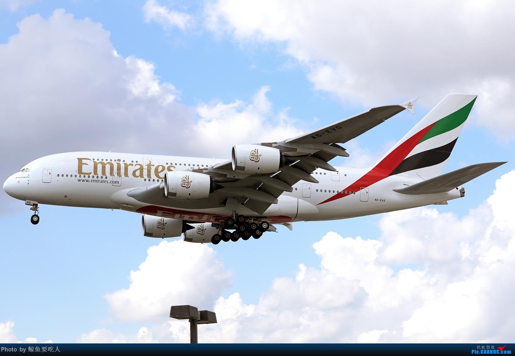 [原创]【多图党】见证疫情后逐步的恢复,加拿大夏日多伦多皮尔逊机场拍机~ 乐见诸航空公司复航多伦多 AIRBUS A380-800 A6-EVG 多伦多皮尔逊国际机场