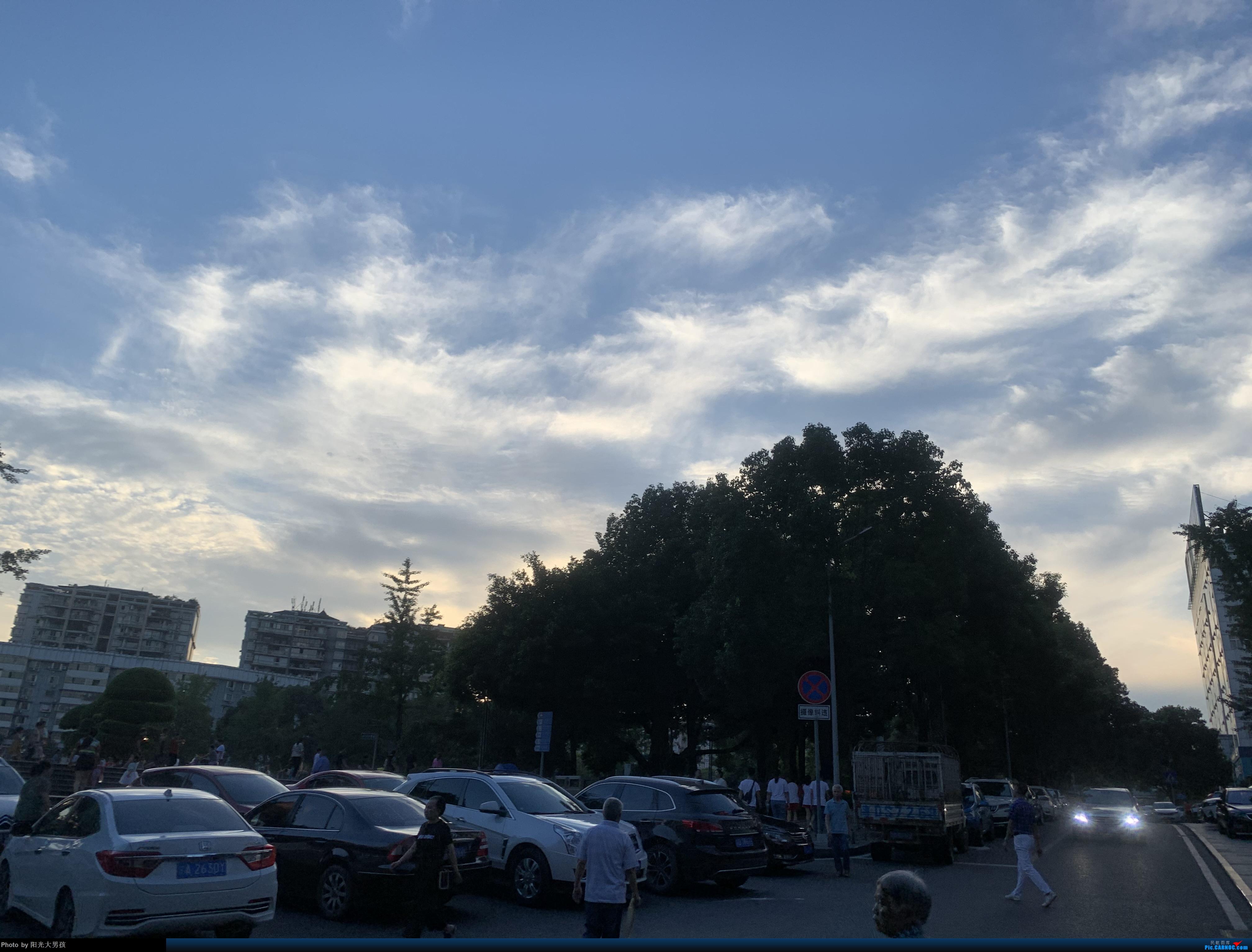 [原创]山航738重庆-青岛-大连,再见!重庆,下次再见! BOEING 737-800 B-5117 机上(8F)