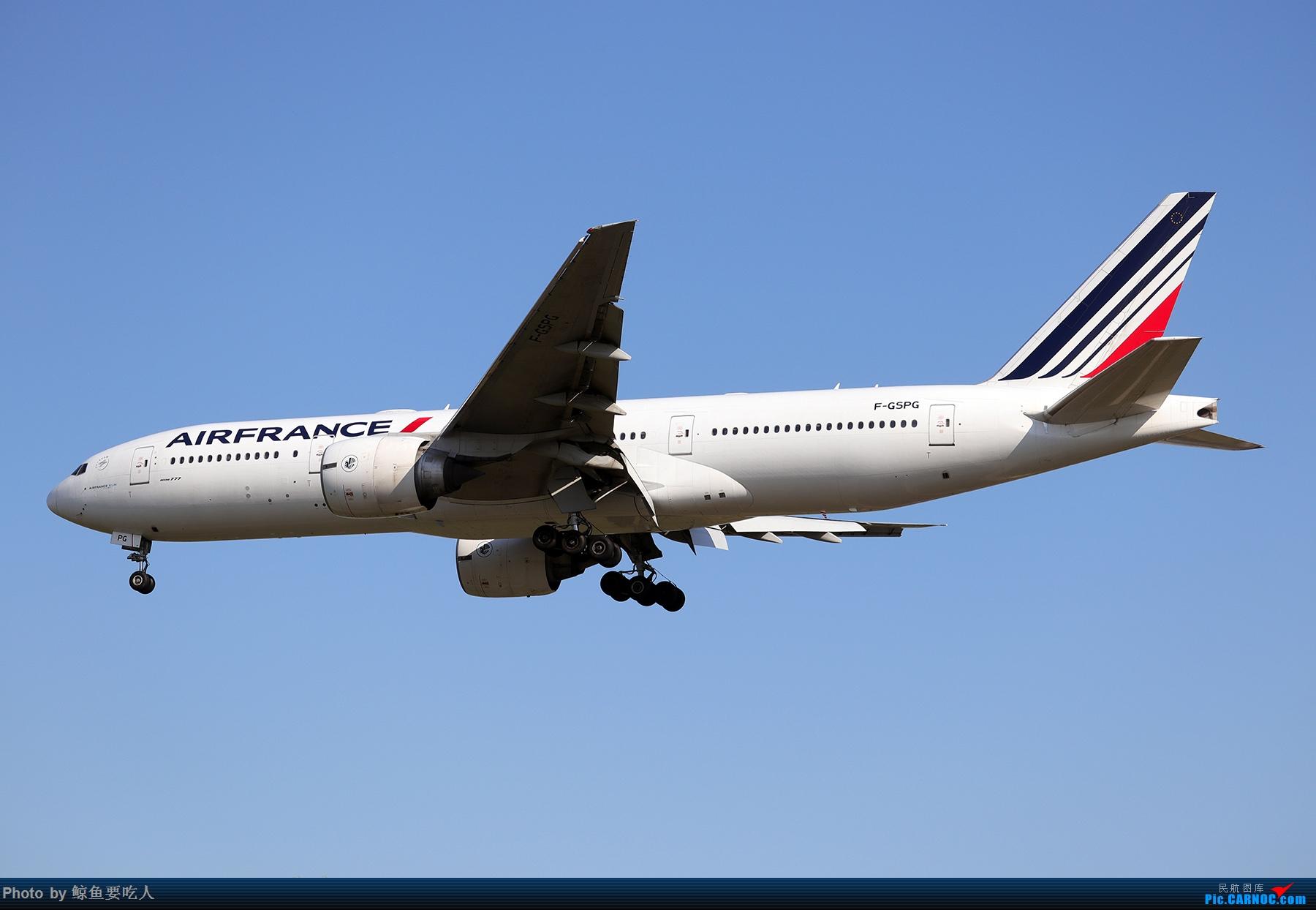 Re:[原创]【多图党】见证疫情后逐步的恢复,加拿大夏日多伦多皮尔逊机场拍机~ 乐见诸航空公司复航多伦多 BOEING 777-200ER F-GSPG 多伦多皮尔逊国际机场
