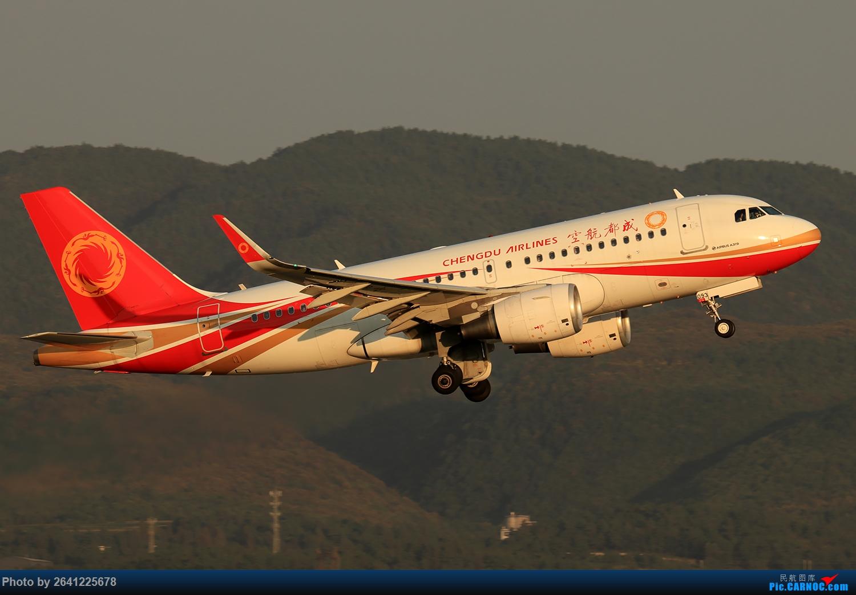 Re:[原创]【KMG】又见长水(3)——晴天西跑,你们要的宽体都在这了(图略多,看官慢慢看) AIRBUS A319-100 B-1093 中国昆明长水国际机场