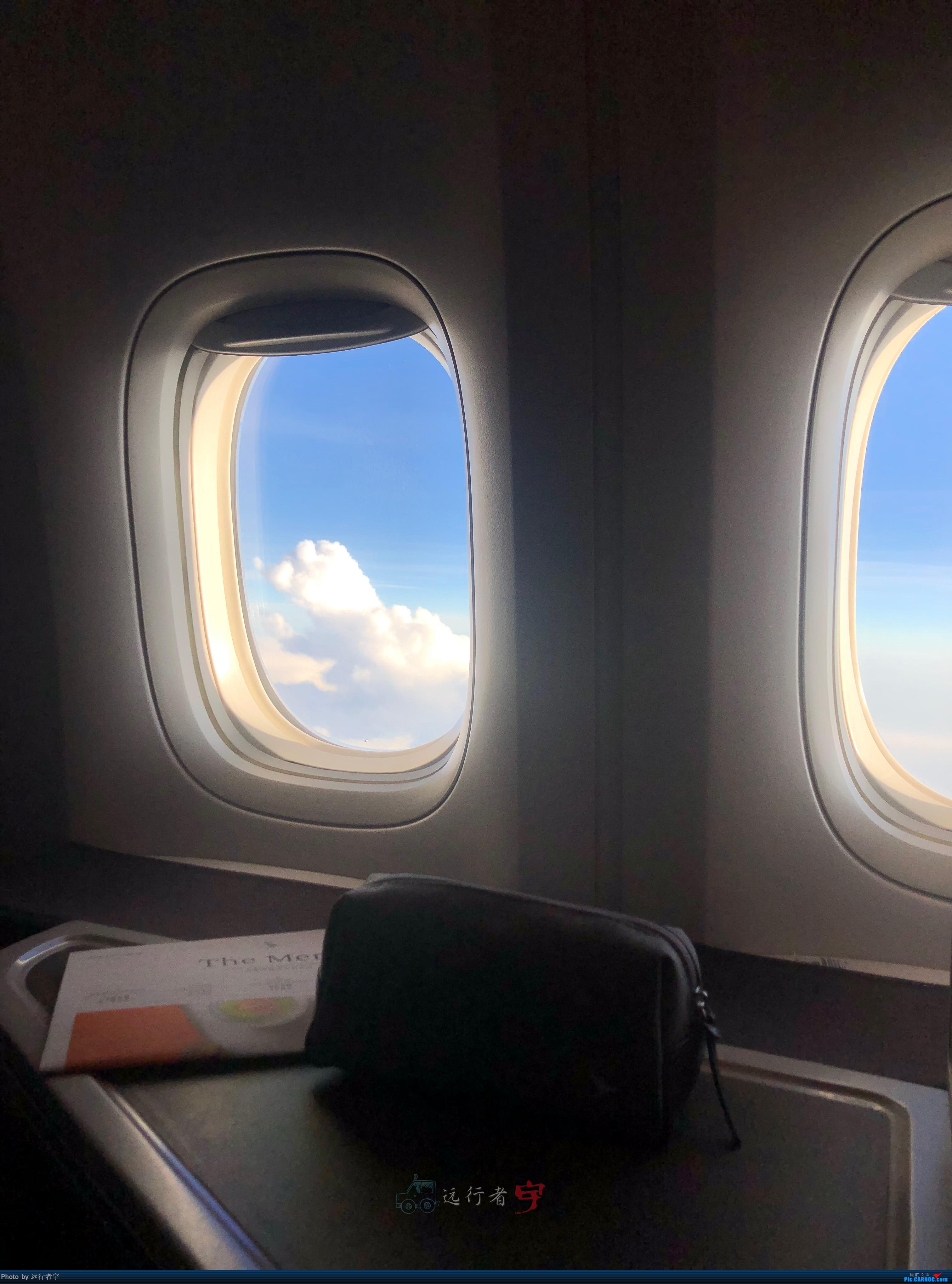 Re:国泰航空HKG-SFO LAX-HKG 公务舱 A350 B777 BOEING 777-300 B-HLB 空中