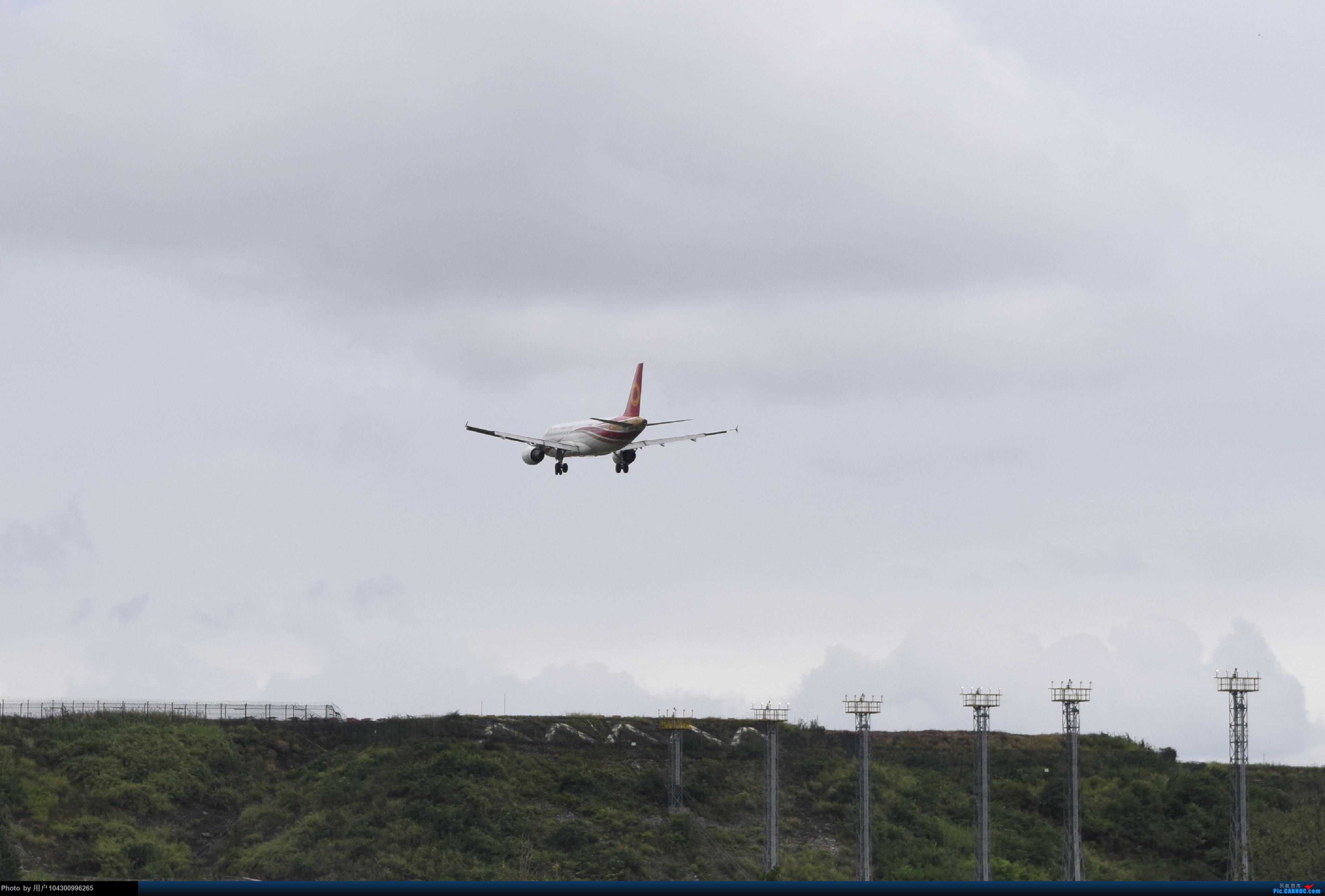 Re:[原创]【DM】2020贵阳龙洞堡首拍 AIRBUS A320-200 B-9985 中国贵阳龙洞堡国际机场
