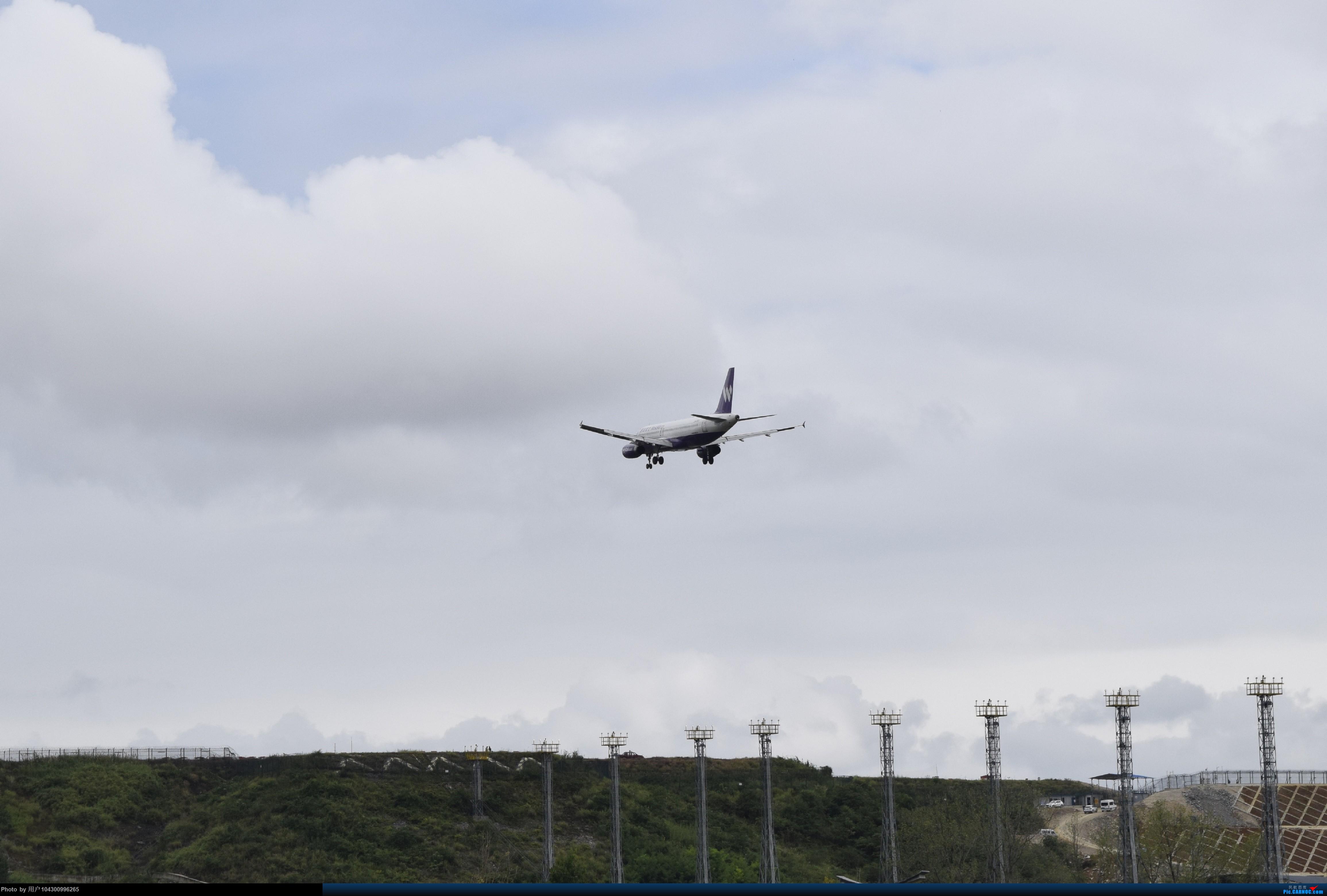 Re:[原创]【DM】2020贵阳龙洞堡首拍 AIRBUS A320-200 B-6763 中国贵阳龙洞堡国际机场