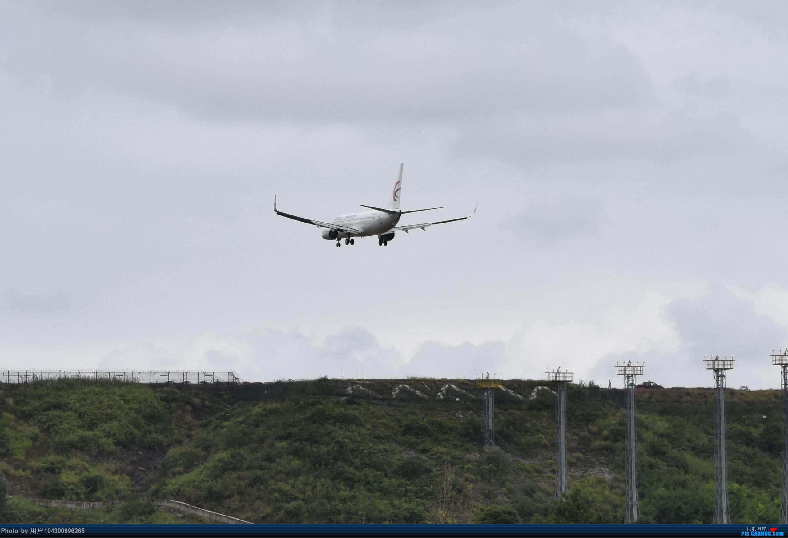 Re:[原创]【DM】2020贵阳龙洞堡首拍 BOEING 737-800 B-5589 中国贵阳龙洞堡国际机场