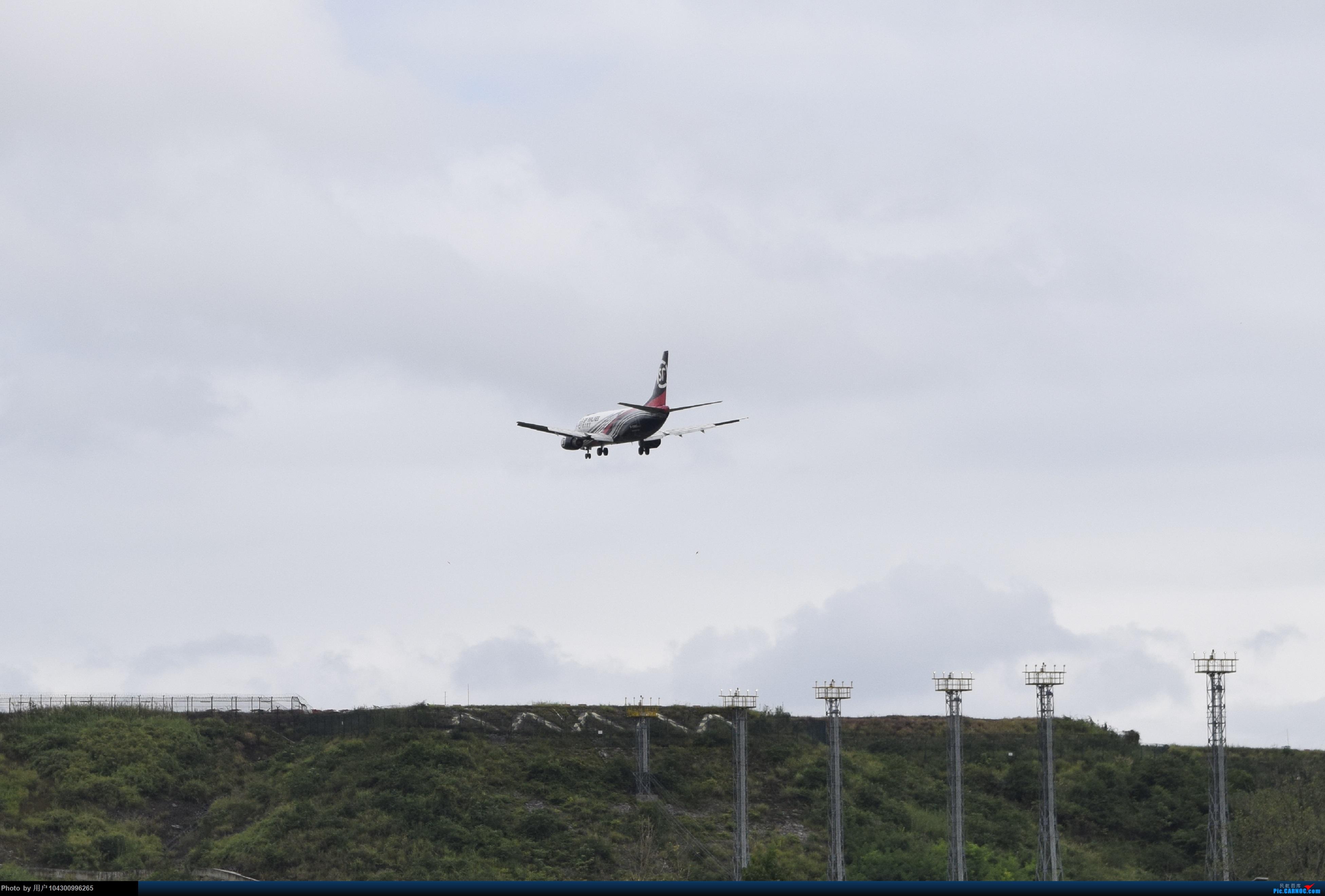 Re:[原创]【DM】2020贵阳龙洞堡首拍 BOEING 737-300 B-2985 中国贵阳龙洞堡国际机场