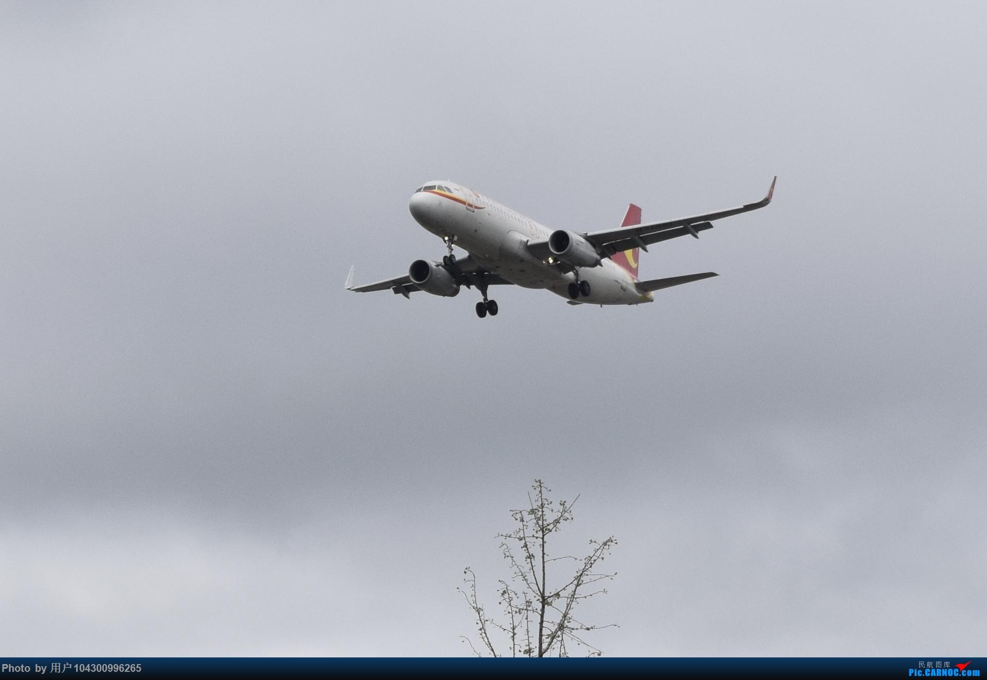 Re:[原创]【DM】2020贵阳龙洞堡首拍 AIRBUS A320-200 B-1851 中国贵阳龙洞堡国际机场