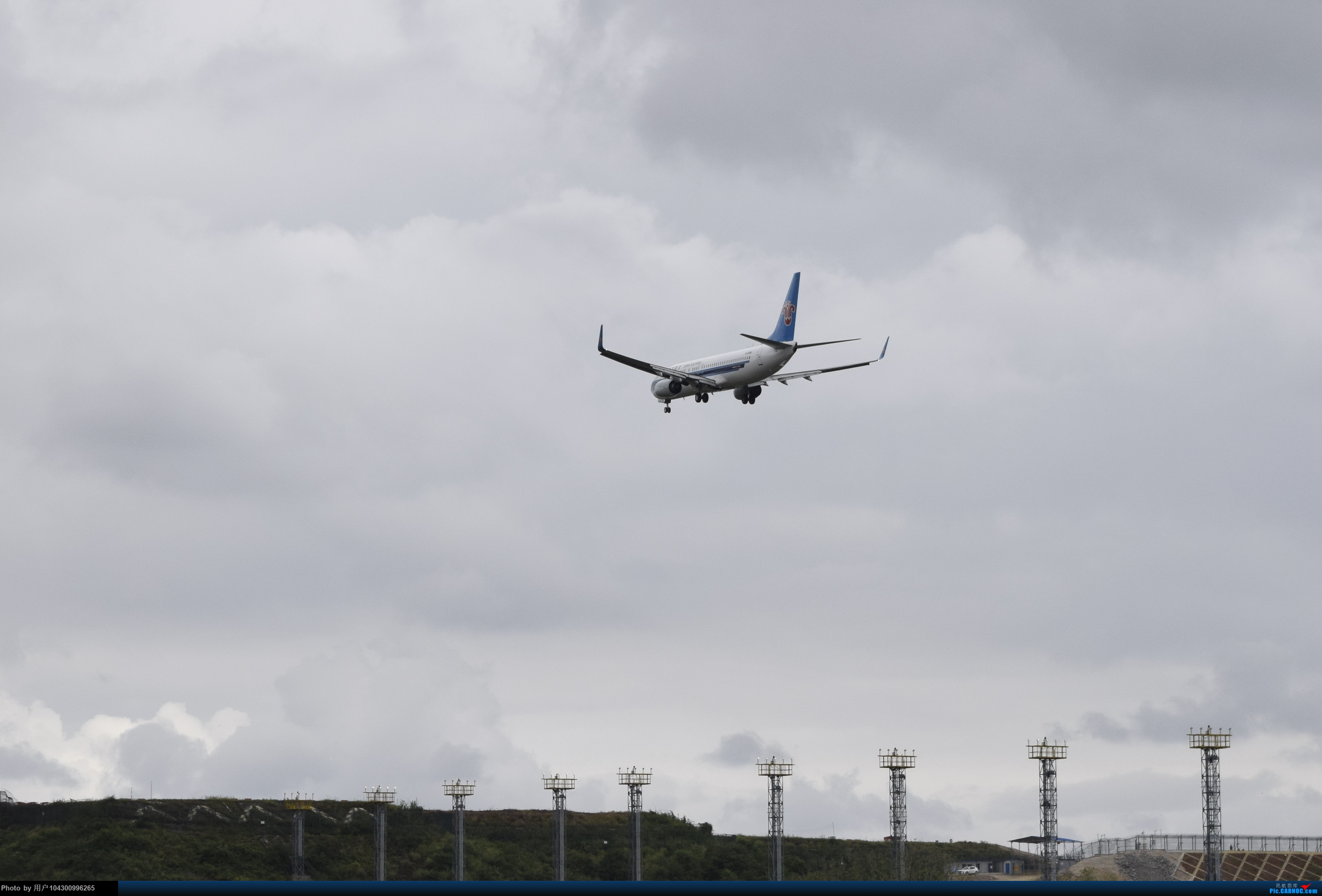 Re:[原创]【DM】2020贵阳龙洞堡首拍 BOEING 737-800 B-206A 中国贵阳龙洞堡国际机场