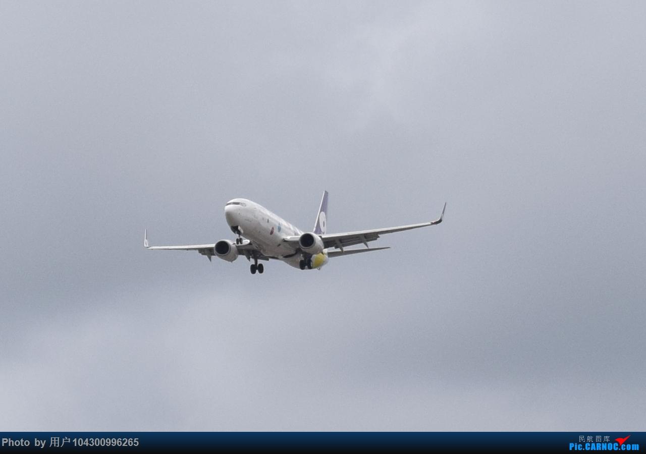 Re:[原创]【DM】2020贵阳龙洞堡首拍 BOEING 737-800 B-1233 中国贵阳龙洞堡国际机场