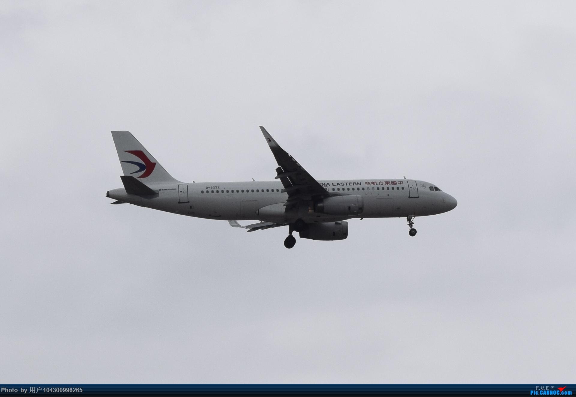 Re:[原创]【DM】2020贵阳龙洞堡首拍 AIRBUS A320-200 B-8222 中国贵阳龙洞堡国际机场