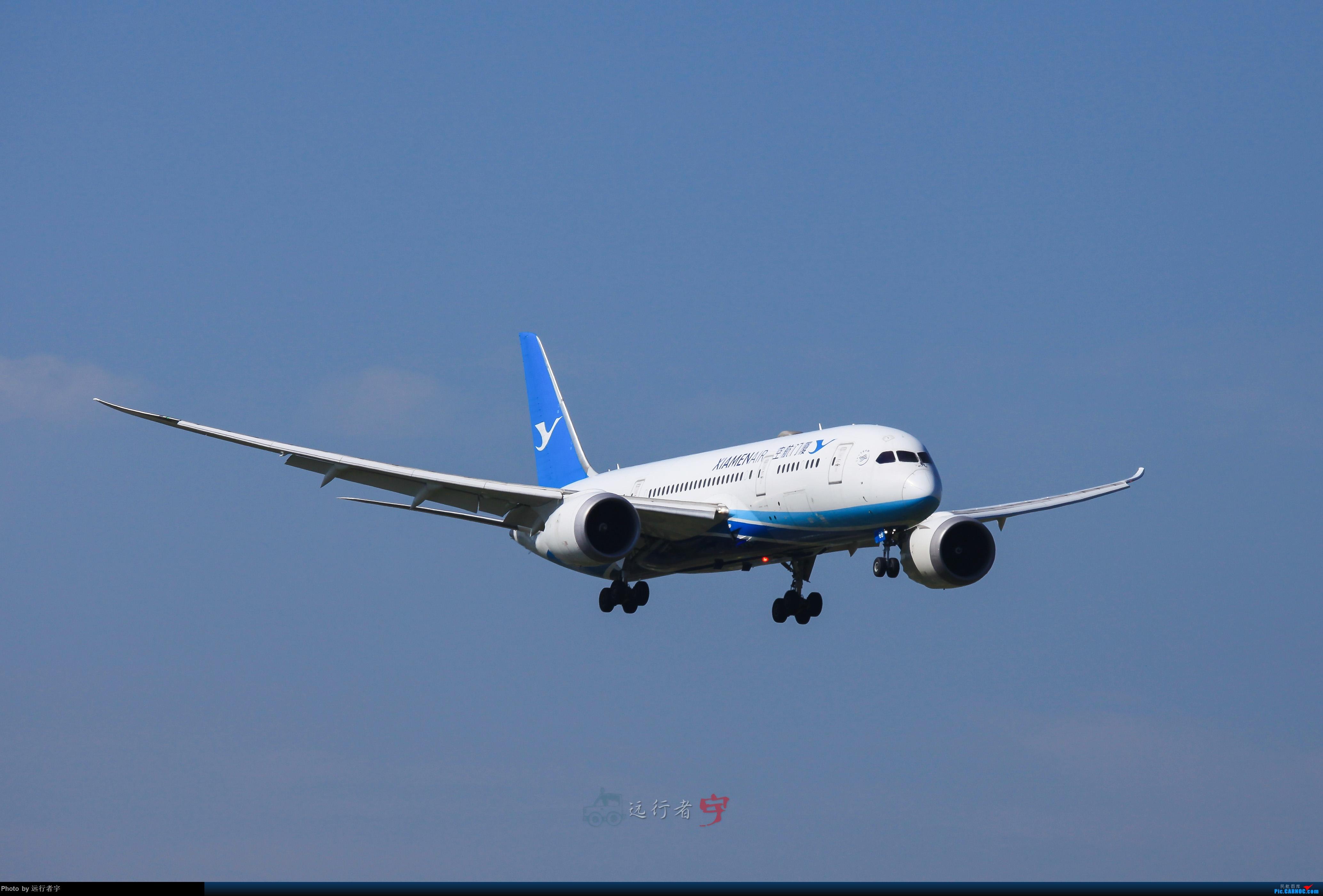 Re:【CTU】大晴天双流02R拍机之787篇 BOEING 787-8 B-2768 中国成都双流国际机场
