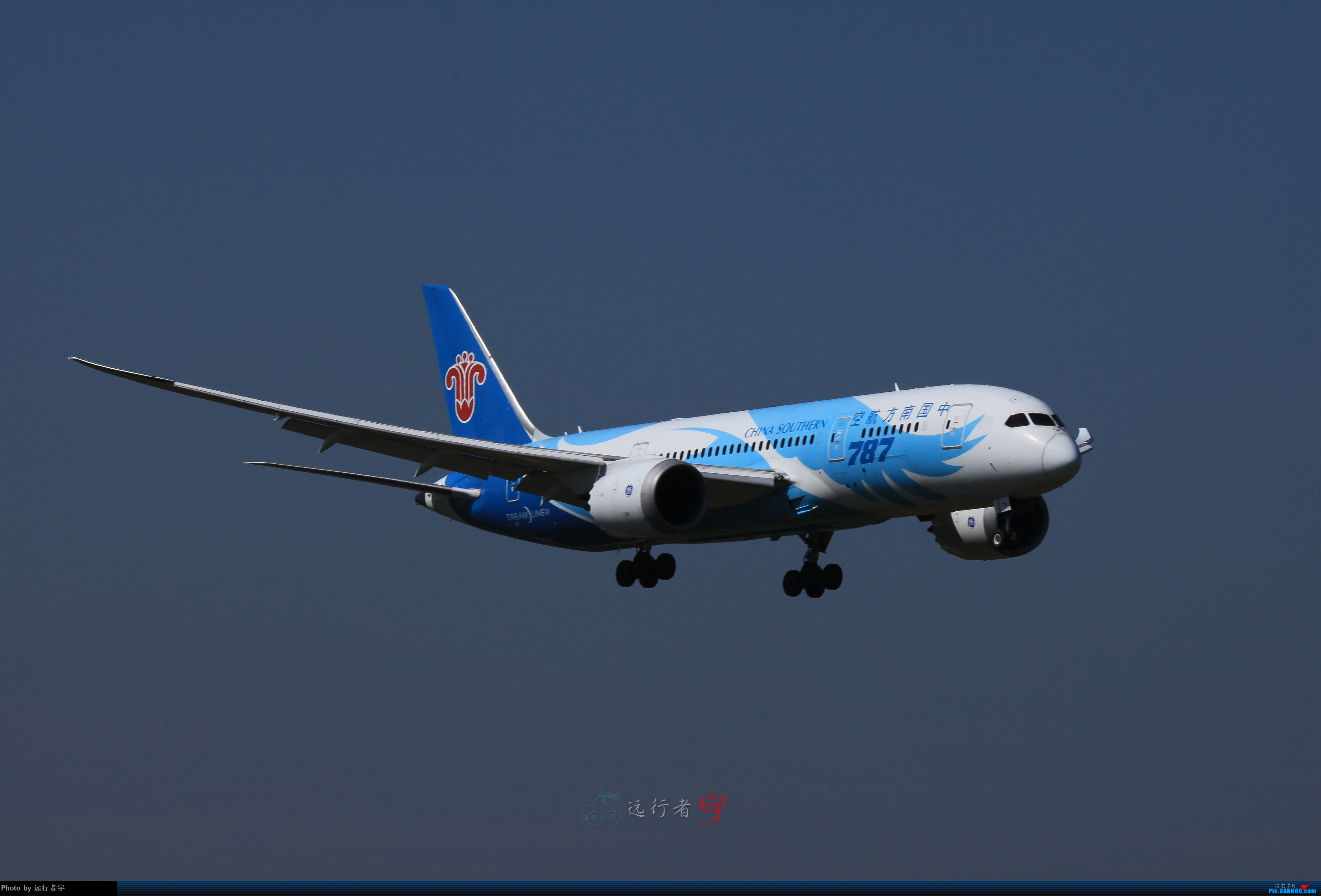 Re:【CTU】大晴天双流02R拍机之787篇 BOEING 787-8 B-2733 中国成都双流国际机场