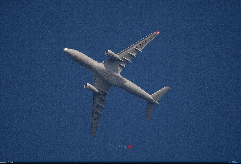 Re:[原创]【CTU】大晴天双流02R拍机(号外:与东航350的缘分) AIRBUS A330-200 B-8332 中国成都双流国际机场