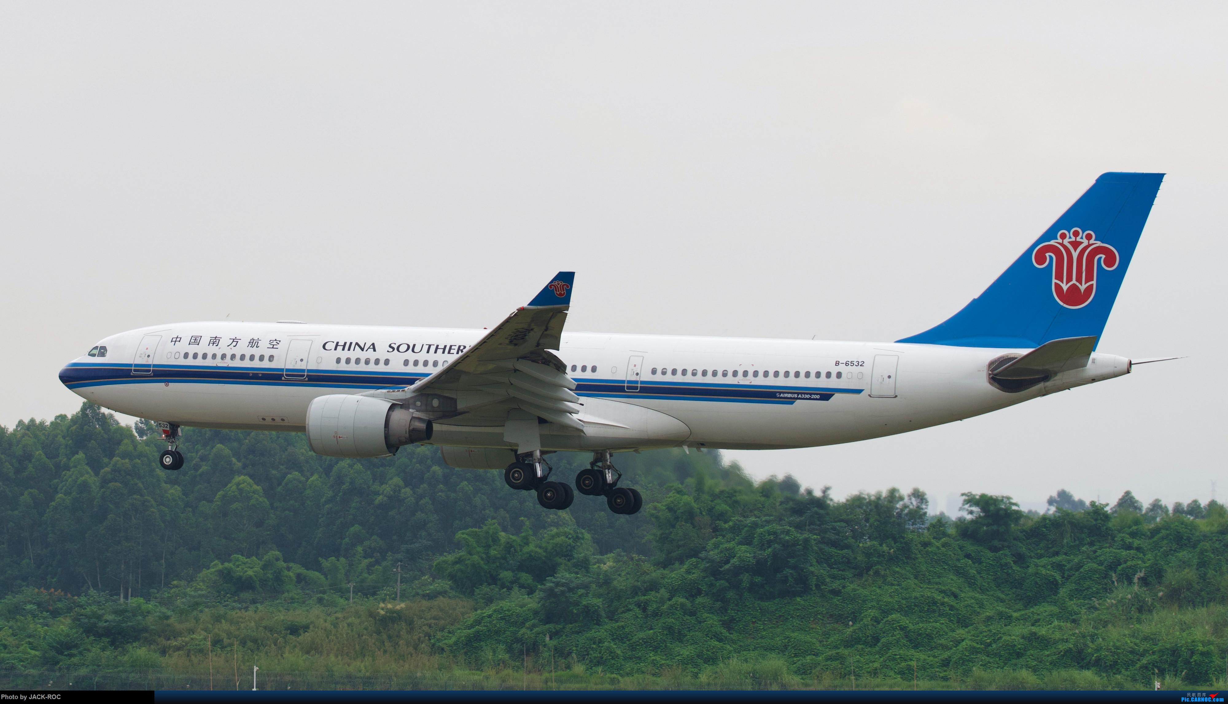 Re:[原创]CTU 9月14日 今天运气好,逮到了几个宝贝 AIRBUS A330-200 B-6532 中国成都双流国际机场
