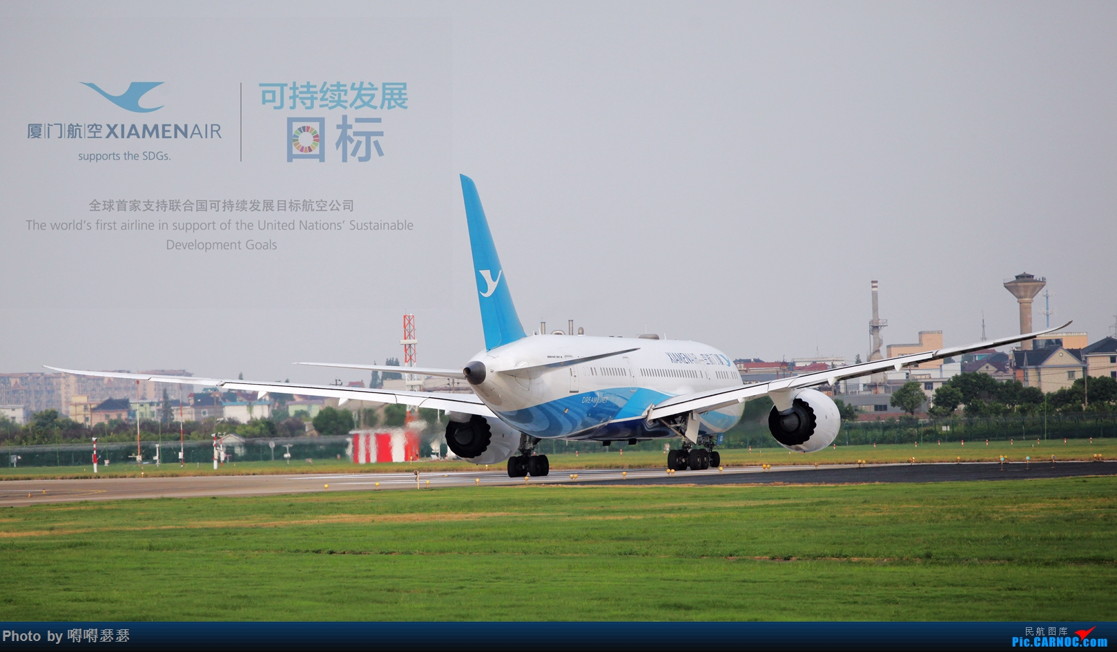 Re:[原创]账号被注销 BOEING 787-8 B-2768 中国杭州萧山国际机场