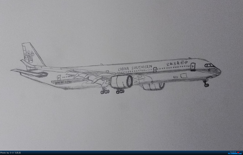 [原创]我画的飞机 A350 ... ...