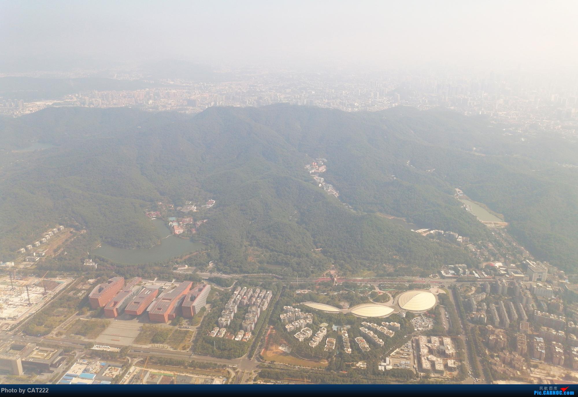 Re:[原创]飞机上看广州(经广州塔)