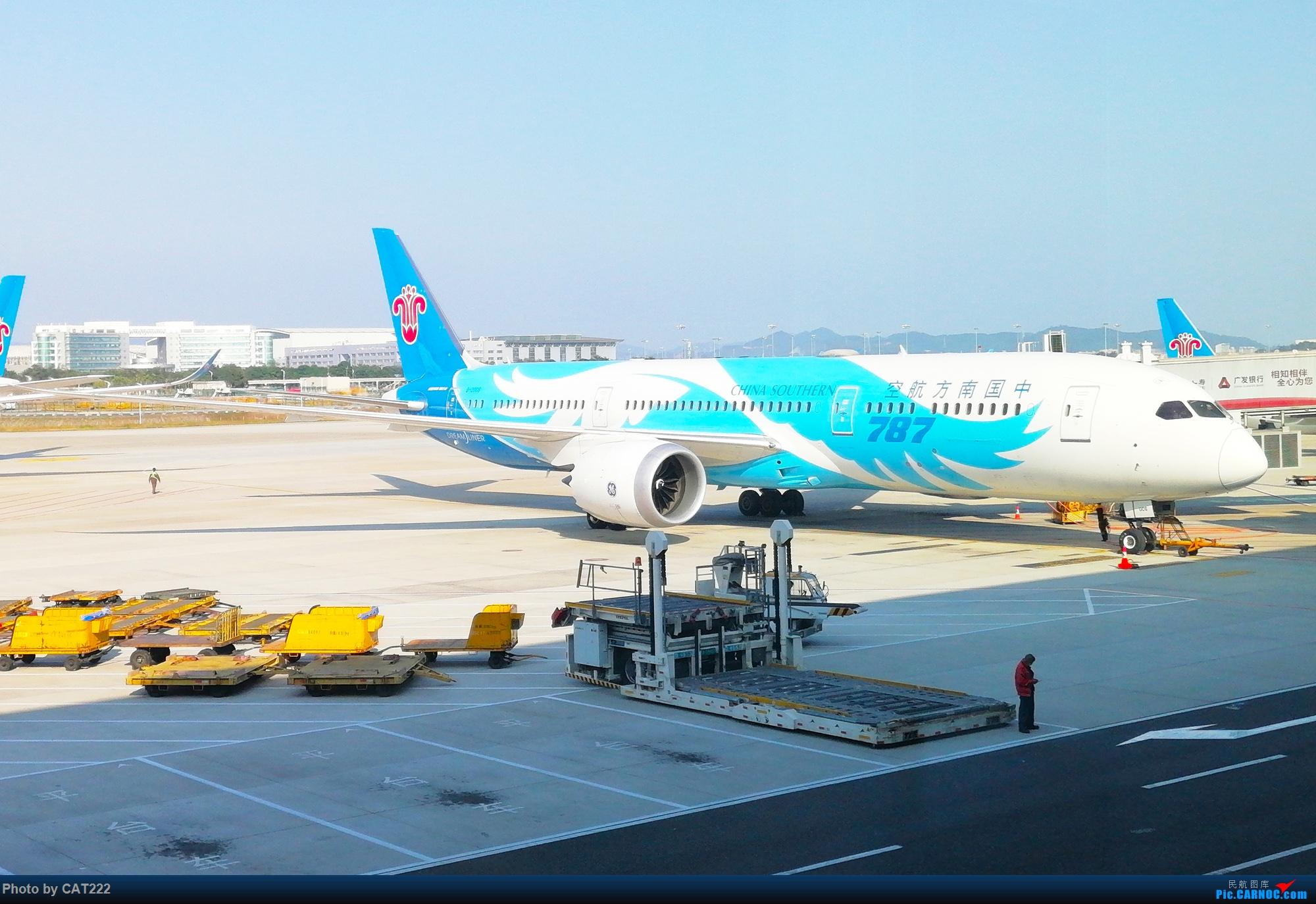 Re:[原创]飞机上看广州(经广州塔) BOEING 787-9 B-20C6 广州白云国际机场