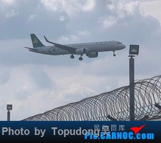 [原创]原创 A321NEO  上海虹桥国际机场