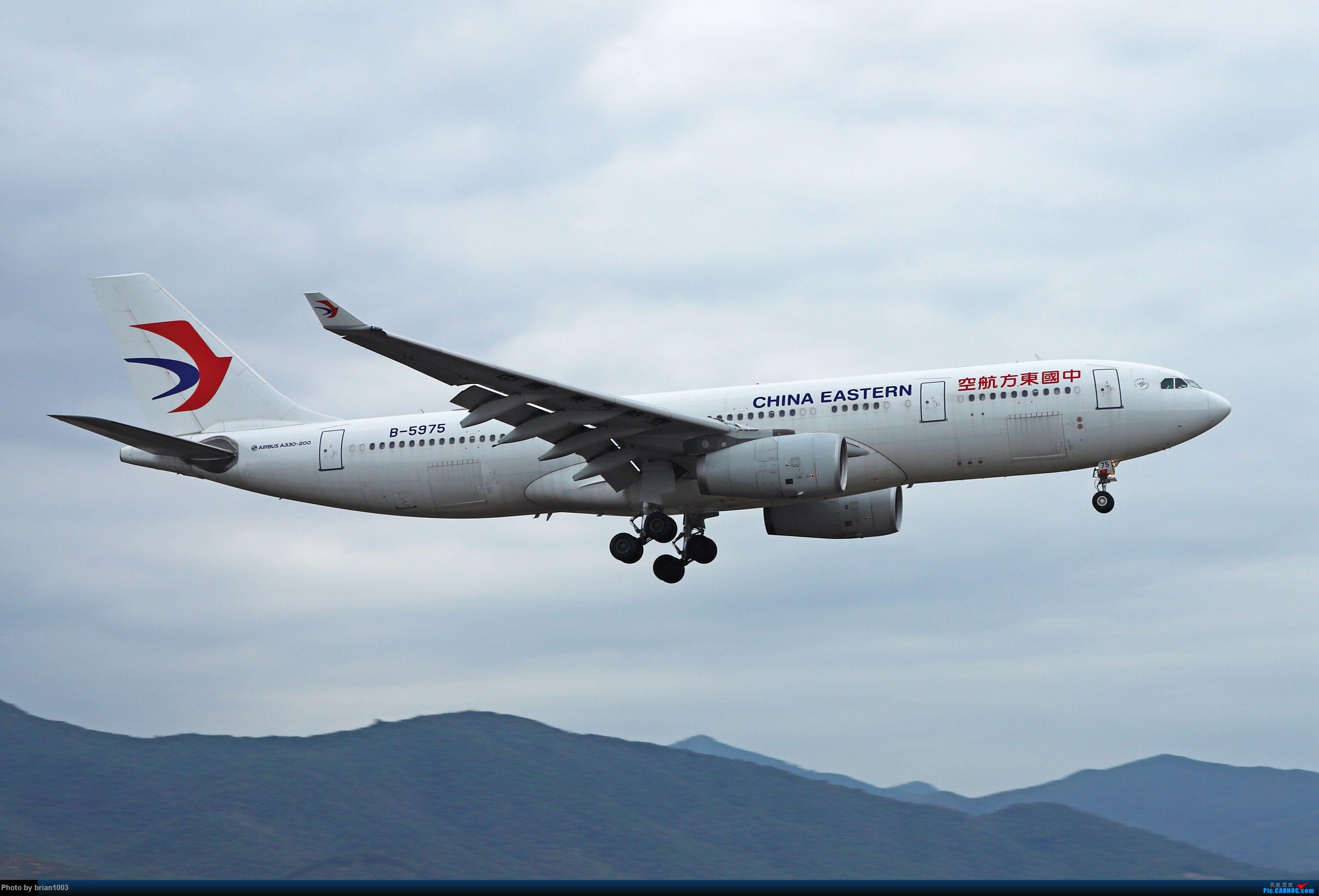 Re:[原创]CZ3347-CZ6734-HU7659,忙里偷闲的三亚拍机之行 AIRBUS A330-200 B-5975 中国三亚凤凰国际机场