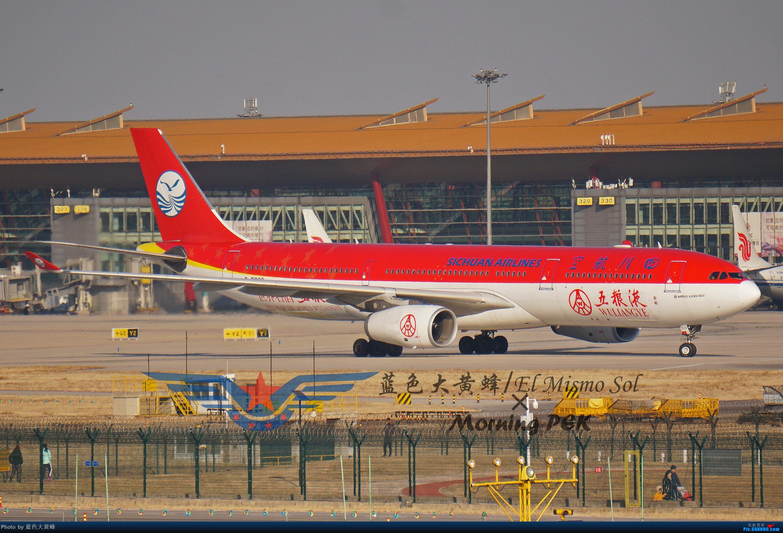Re:[原创]2020年总结 AIRBUS A330-300 B-5929 中国北京首都国际机场