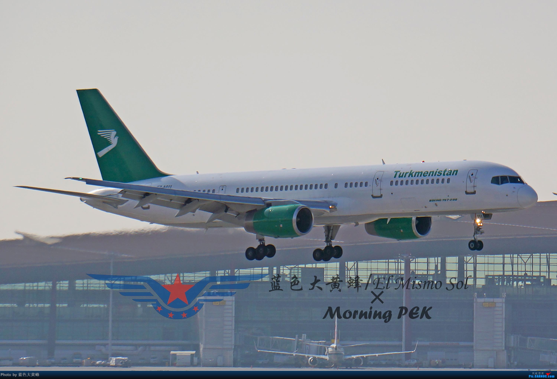Re:[原创]2020年总结 BOEING 757-200 未知 中国北京首都国际机场