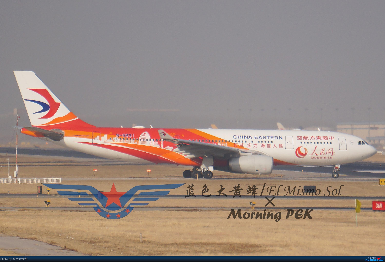 Re:[原创]2020年总结 AIRBUS A330-200 B-5931 中国北京首都国际机场