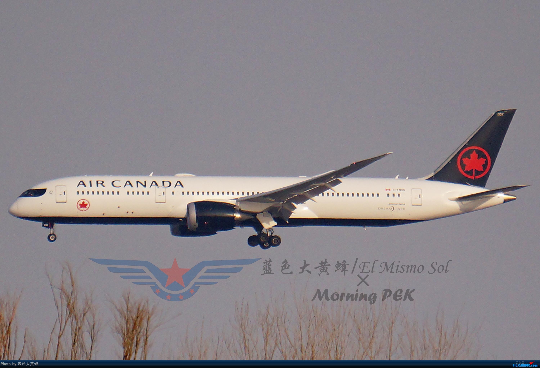 Re:[原创]2020年总结 BOEING 787-9 未知 中国北京首都国际机场