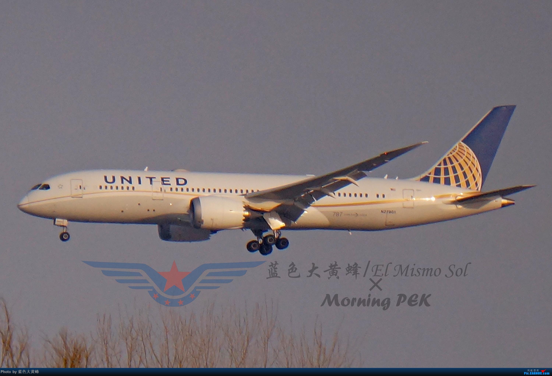 Re:[原创]2020年总结 BOEING 787-8 未知 中国北京首都国际机场