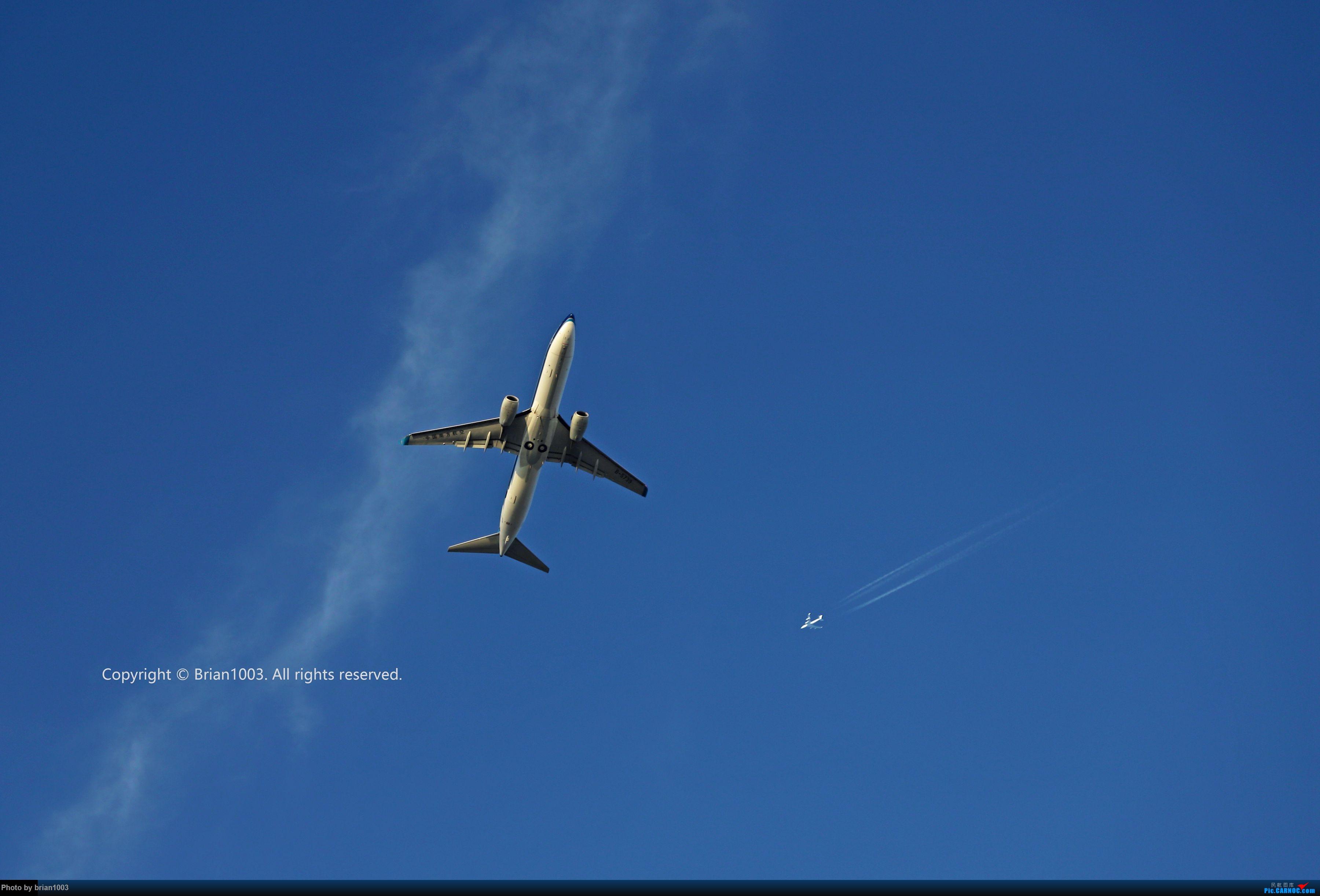 Re:[原创]WUH天河机场2021年拍机之二月 BOEING 737-800 B-5739 中国武汉天河国际机场